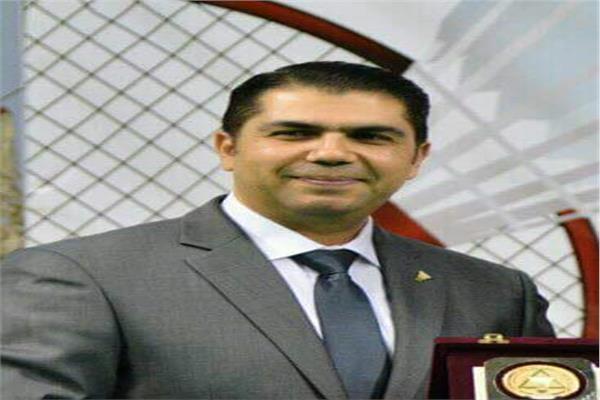 هشام التهامي