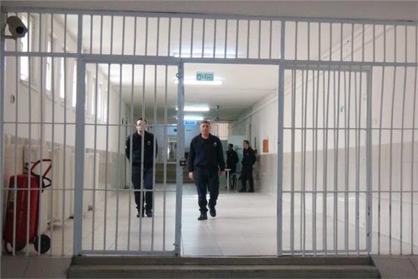 سجون تركيا