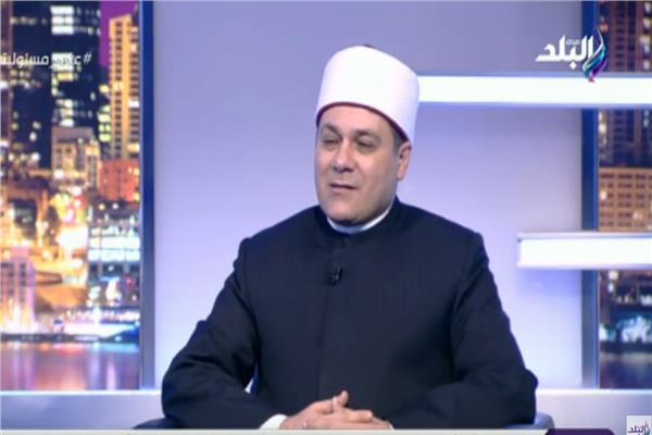 الشيخ مظهر شاهين،