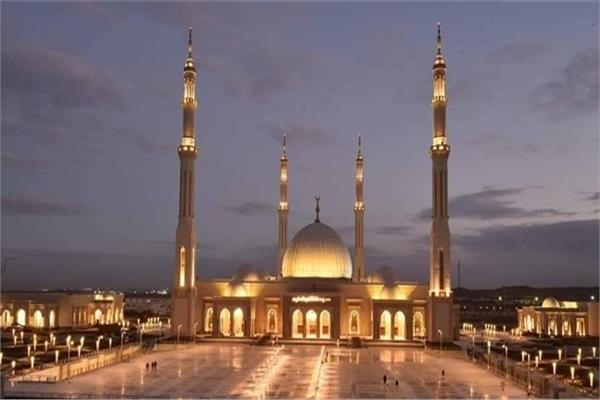مواقيت الصلاة بمحافظات مصر والدول العربية في العشرين من رمضان