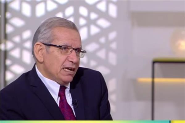 الدكتور محمد مجاهد