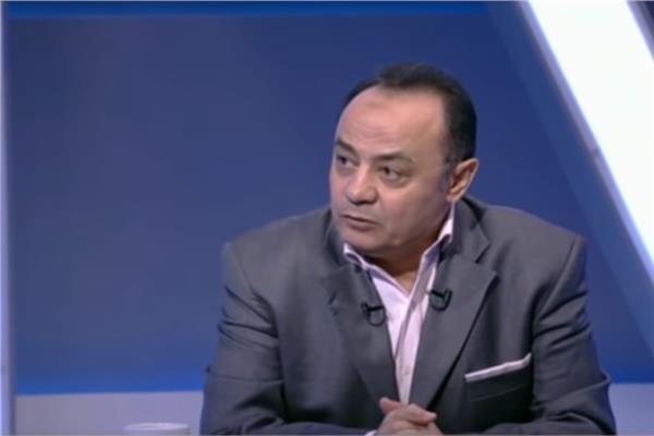 طارق يحيى: