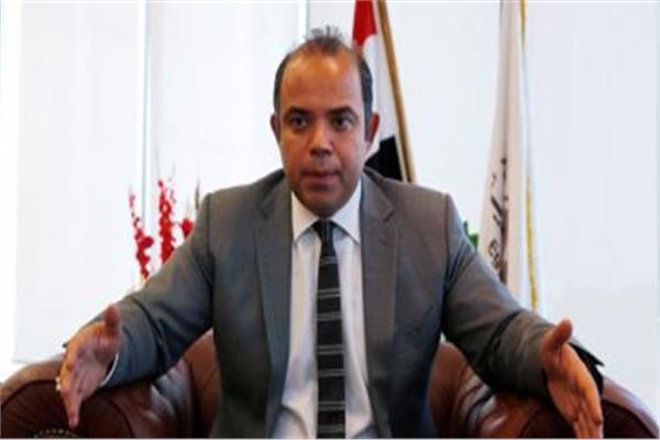 محمد فريد صالح رئيس مجلس إدارة البورصة المصرية