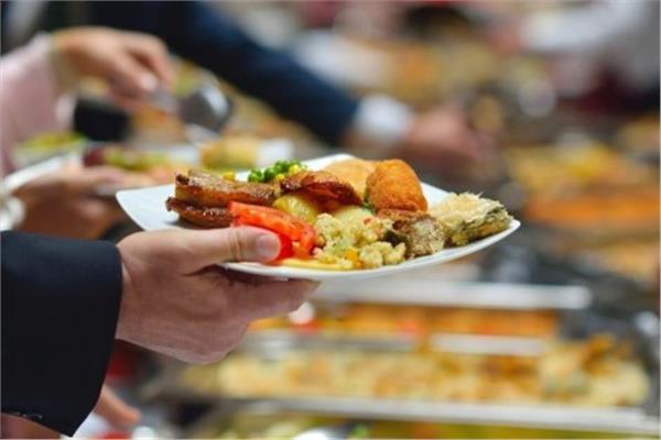 دراسة بريطانية تكشف العرب هم الأكثر إهدارا للطعام