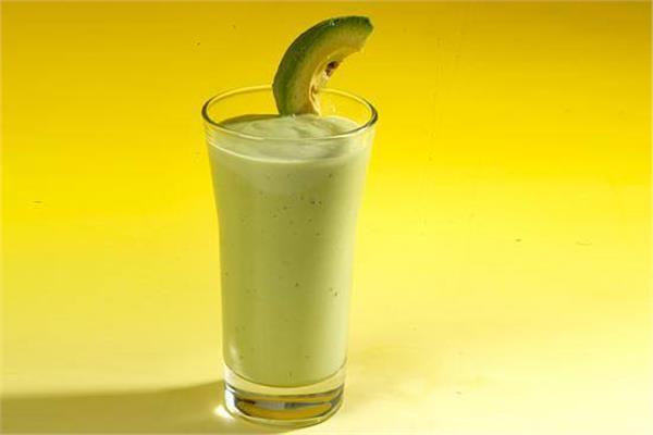 عصير الأفوكادو