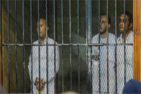 محاكمة محافظ المنوفية السابق