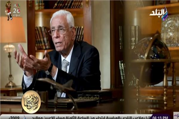 الدكتور حسام موافي