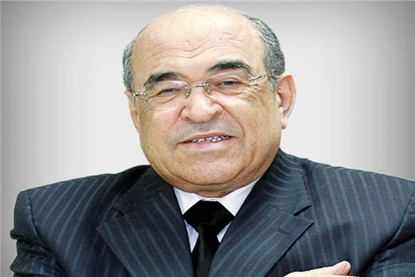 السياسي والمفكر الدكتور مصطفى الفقي