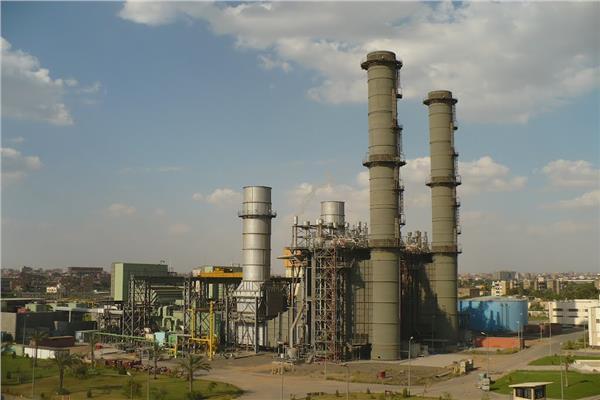 41 مليار ين لتطوير 6 وحدات توليد غازية بمحطات إنتاج شمال القاهرة