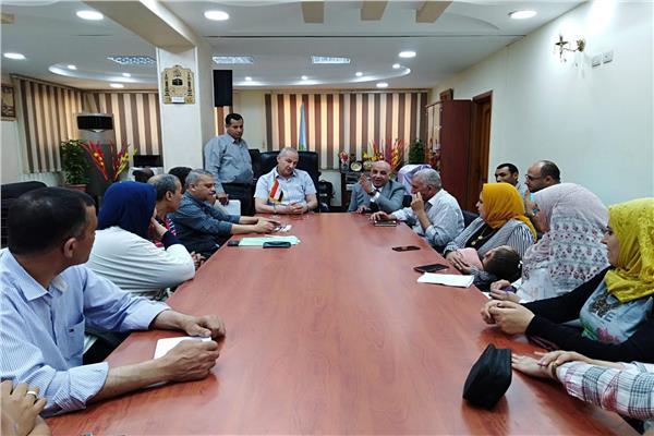 """فوز ٣ مشروعات ضمن برنامج """"مفتاح مشروعك"""" بكفر الشيخ"""