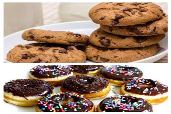 «لكارهي الكعك والبسكوت» .. حلويات بديلة في العيد