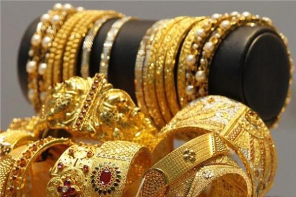 أسعار الذهب المحلية تواصل ارتفاعها.. والعيار يقفز 14 جنيها- أرشيفية