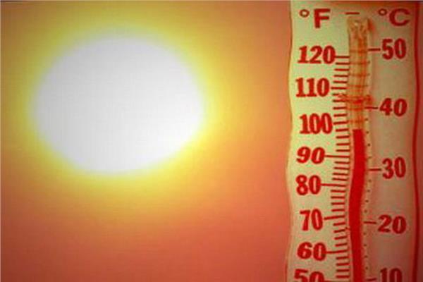 طقس الخليج  درجات الحرارة غدا تقترب من 50 درجة