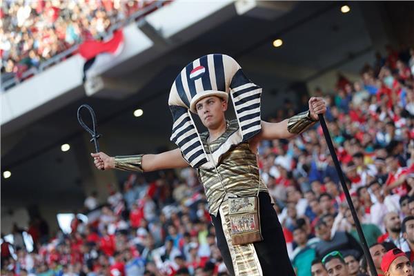 الجماهير المصرية - أرشيفية