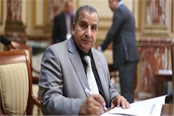 النائب عبد الحميد كمال عضو مجلس النوا