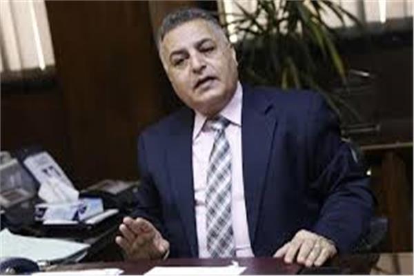 الدكتور محمد موسى عمران