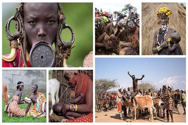 عادات ستصدمك في أفريقيا
