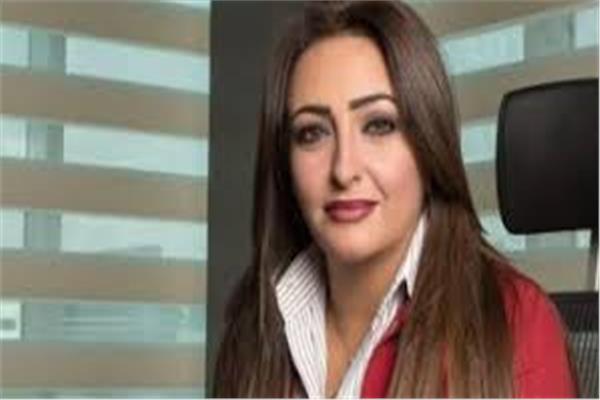 الدكتورة ميناس إبراهيم الرئيس التنفيذي والعضو المنتدب
