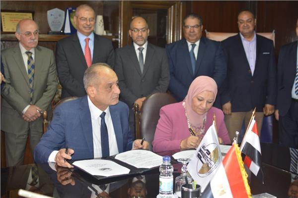«المصرية لنقل الكهرباء» تعقد جمعيتها العمومية لعرض تطوير الشبكة