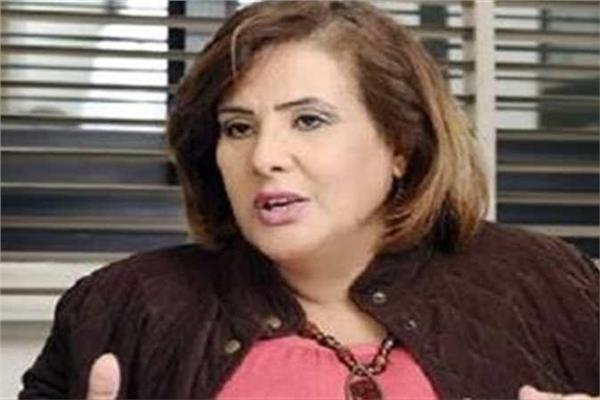 الدكتورة أمانى الطويل ، مدير البرنامج الإفريقي بمركز الأهرام للدراسات الإستراتيجية