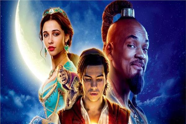 """فيلم """"Aladdin"""""""