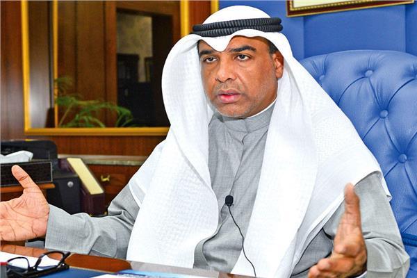 رئيس هيئة مكافحة الفساد «نزاهة» عبد الرحمن النمش