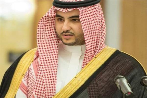 نائب وزير الدفاع السعودي: إيران تصنع الموت.. وسنردع كل من يمس أمننا
