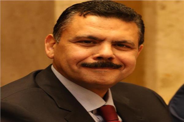 د.أحمد أبو اليزيد، رئيس مجلس إدارة شركة الدلتا للسكر والعضو المنتدب