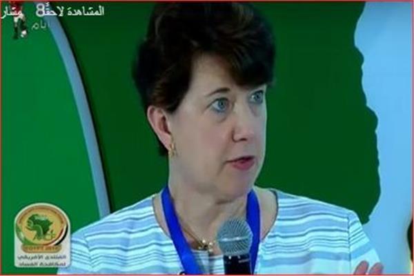 ديبرا ويتزل، مسئولة التكامل الإقليمي في البنك الدولي
