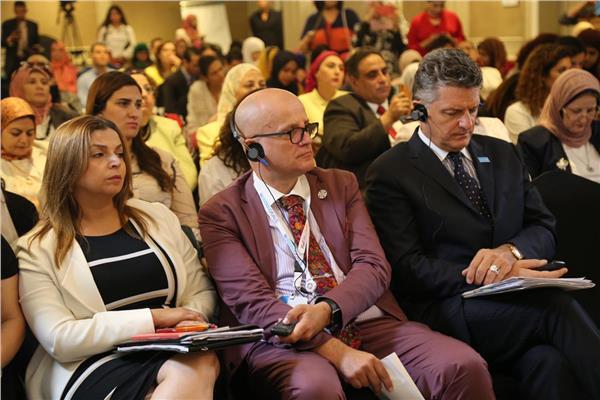 الأمم المتحدة تشيد بمجهود لجنة الوطنية للقضاء علي ختان الاناث من قبل الحكومة المصرية