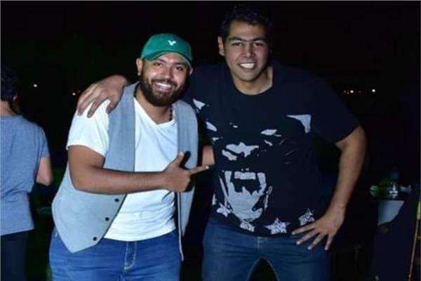 عمر متولي ومصطفى بسيط