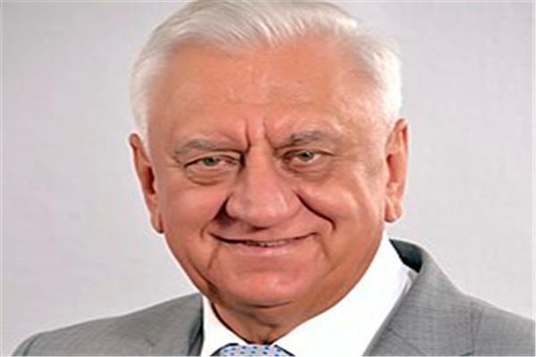 ميخائيل مياسنيكوفيتش رئيس مجلس الجمهورية بالجمعية الوطنية لجمهورية بيلاروسيا
