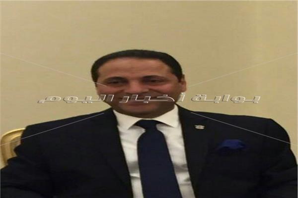 المهندس عصام والي، الرئيس الجديد للهيئة القومية للأنفاق