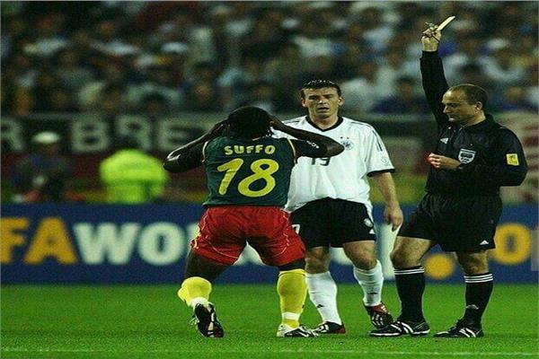 سوفو في كأس العالم 2002