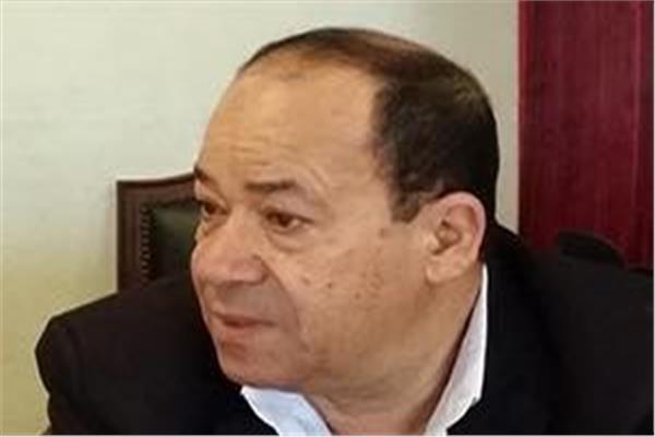 محمد الزيني