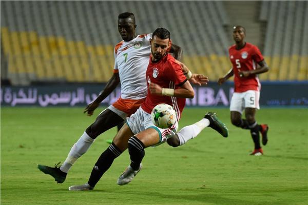 أمم إفريقيا 2019| التاريخ يقف مع مصر أمام غينيا