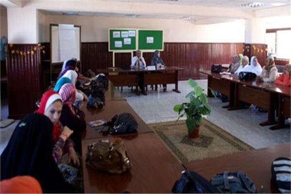 مركز النيل للإعلام بالإسكندرية