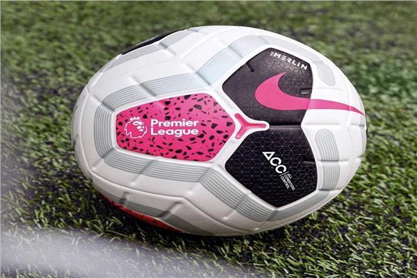 الكرة الجديدة للدوري الإنجليزي