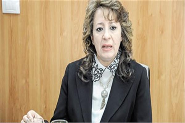 الدكتورة إيناس شلتوت