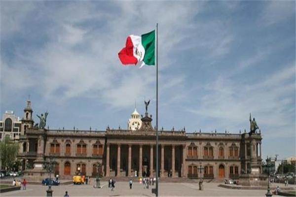 الحكومة المكسيكية