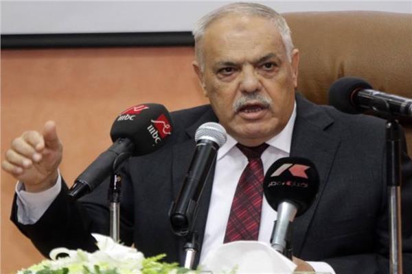 الفريق عبد المنعم التراس - رئيس الهيئة العربية للتصنيع