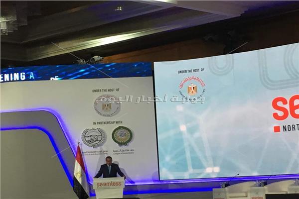 خلال مؤتمر سيملس شمال إفريقيا 2019