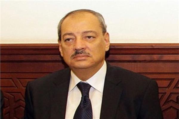 المستشار نبيل أحمد صادق