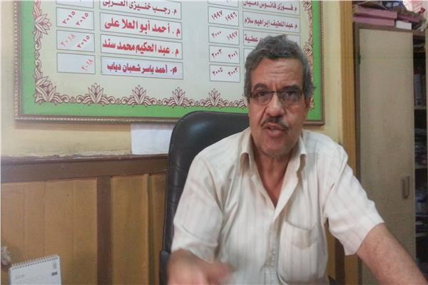 المهندس احمد ياسر