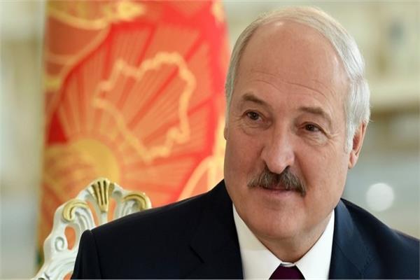 رئيس بيلاروسيا