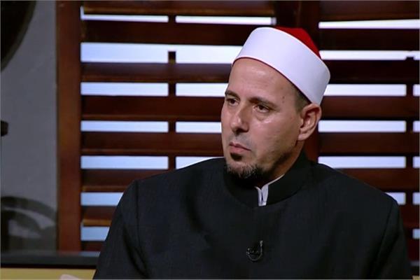 الشيخ جمال فودة