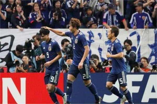 منتخب اليابان