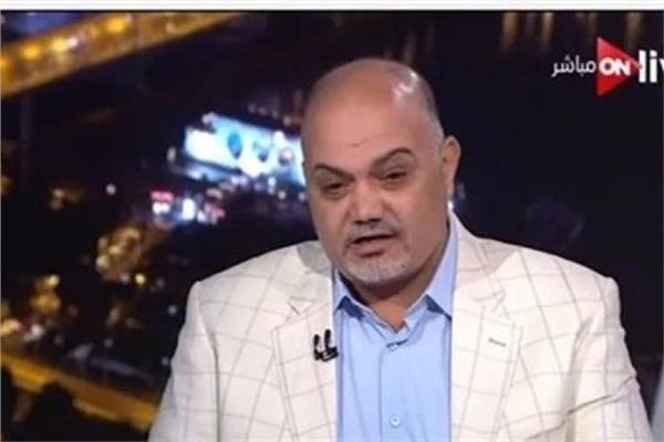 إبراهيم ربيع القيادي الإخواني المنشق