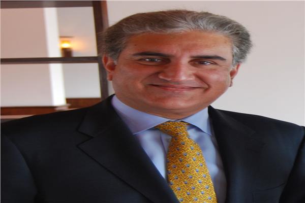 وزير الخارجية الباكستني يبحث مع نظيره العلاقات الثنائية