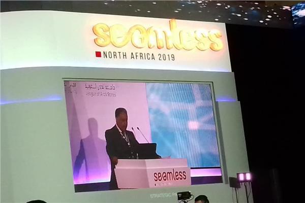 خلال فعاليات اليوم الثاني من مؤتمر سيملس شمال إفريقيا